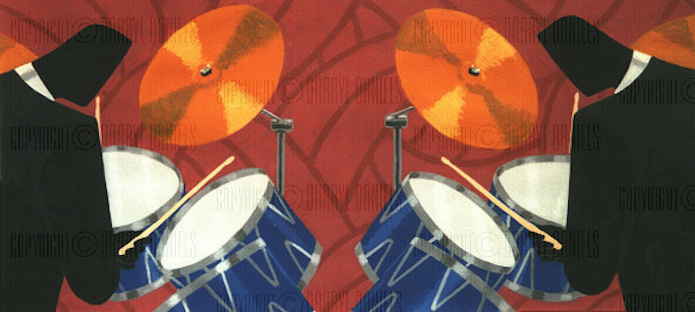 Re-Percussions