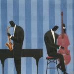 Royal Blues Quartet