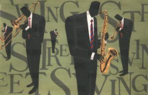 Swing Street Horns