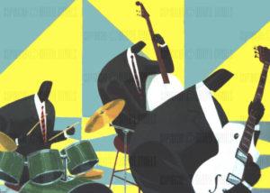 Trio Groove