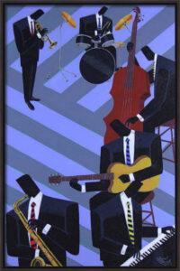 Alternating Rhythms | Darryl Daniels